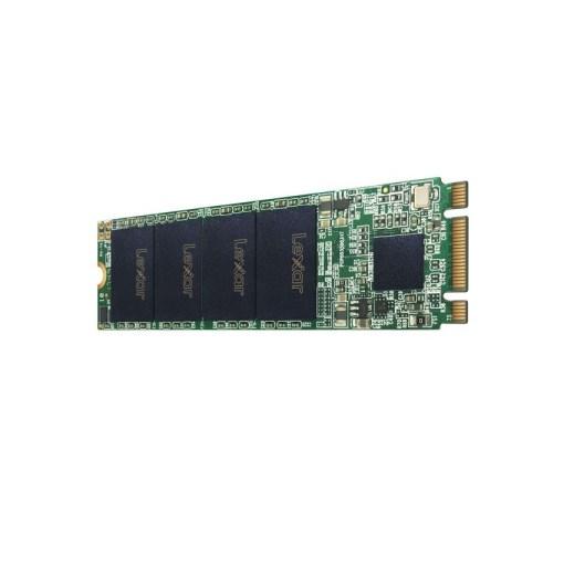 Lexar NM100 M.2 2280 SATA III 6Gbs 512GB SSD