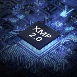 Lexar Hades Supports XMP 2.0