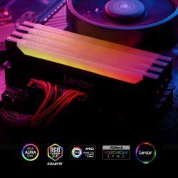 Lexar Hades Sync & Customise Your RGB Lighting Effects