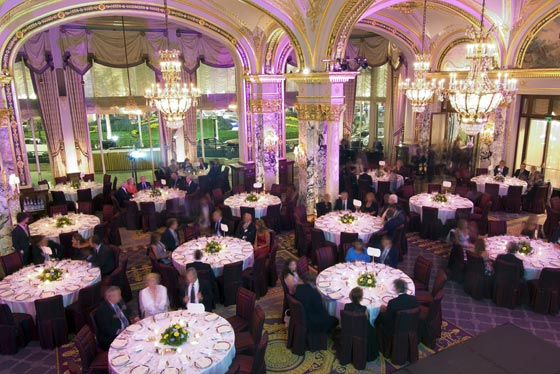 Monte Carlo Hôtel de Paris