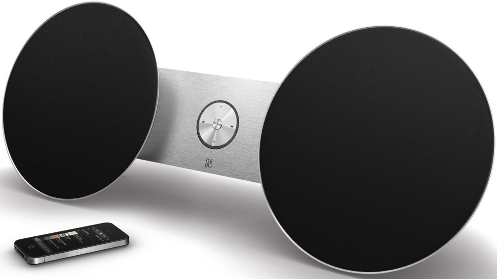 BeoSound 8 comes now with Apple AirPlay flavor