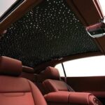 Customised Starry Ceiling for your Rolls-Royce Phantom