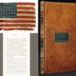 Pieces of American history for sale