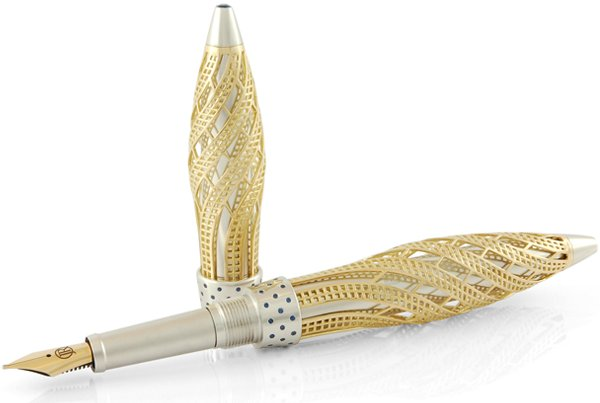 Architect Luxury Writing Instruments (6)