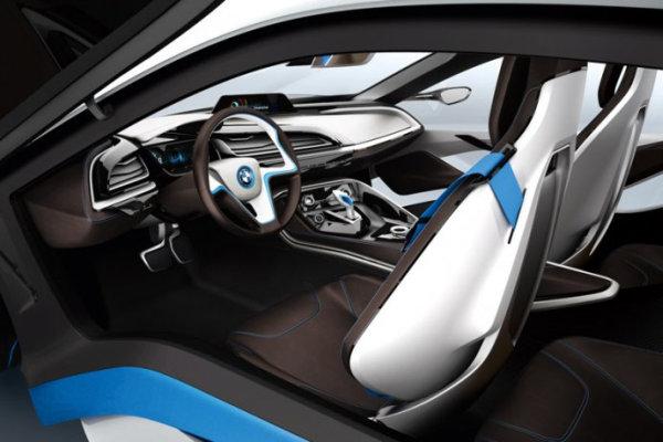 BMW i8 concept (2)