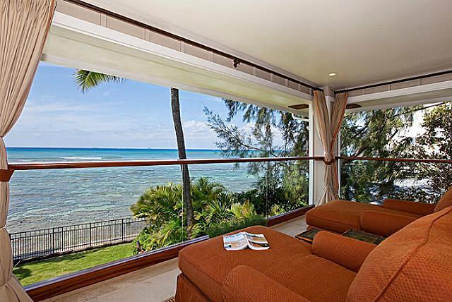 $8,71 million house in Diamond Head, Hawaii