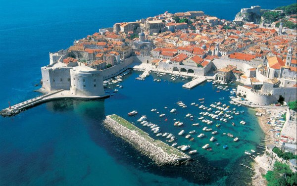 The Best of Europe Cruises 2012:  Venice To Monte Carlo
