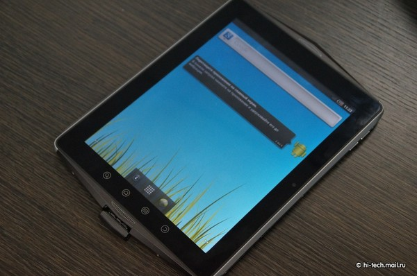 Lamborghini L2800 - Luxury Tablet (1)