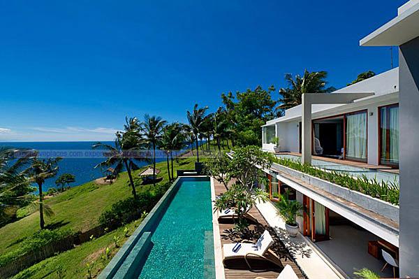 Malimbu Cliff Villa on Indonesia's Lombok Island (21)