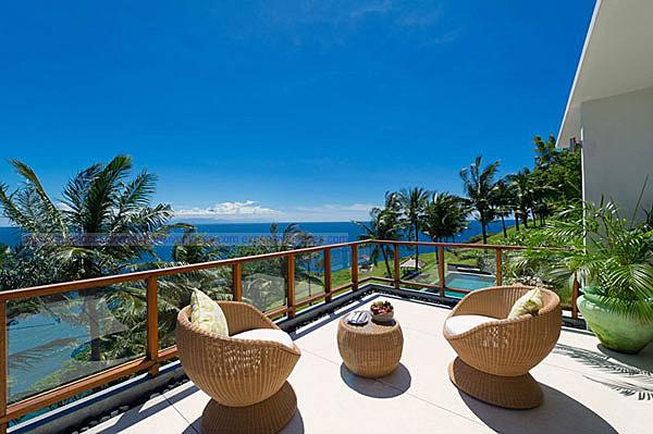 Malimbu Cliff Villa on Indonesia's Lombok Island (16)