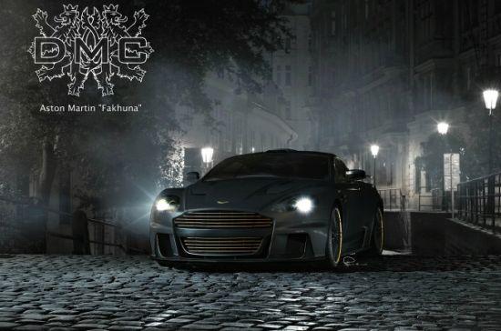 DMC Fakhuna Aston Martin DB-S (2)