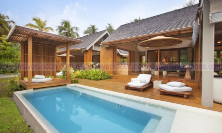 Madame Zabre Spa Retreat is The Most Expensive Villa in The Seychelles