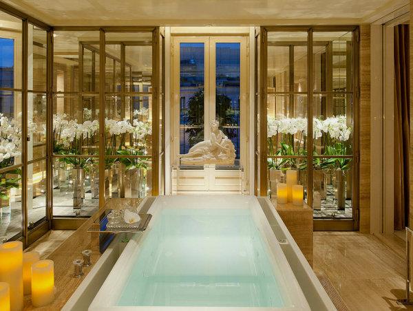 Four Seasons Hotel George V Paris (2)