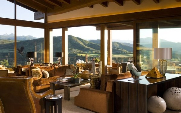 Most expensive listing in Colorado: $75 Million