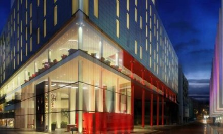 Hilton London Wembley officially opened its doors