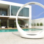 Loop Shower bring luxury relaxation to you