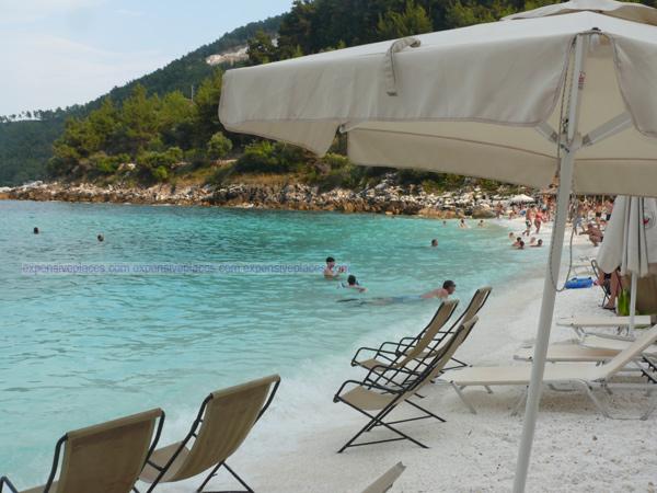 Marble Beach Thassos Island Greece (16)