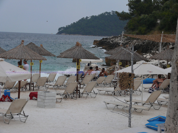 Marble Beach Thassos Island Greece (9)
