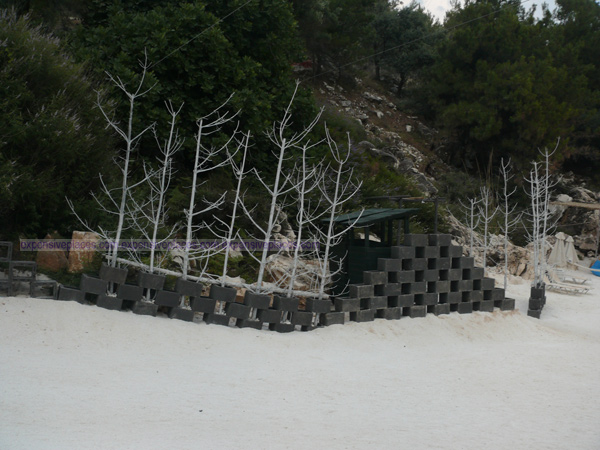 Marble Beach Thassos Island Greece (5)