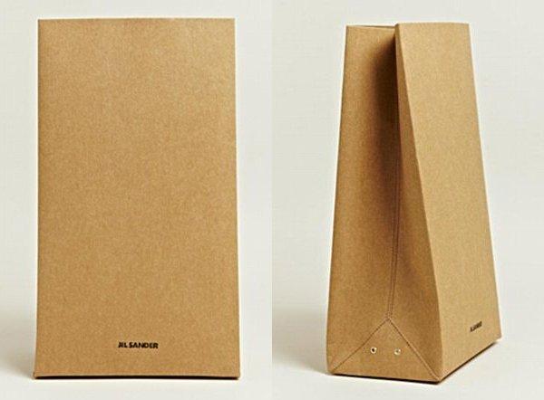 Jil Sander expensive bag