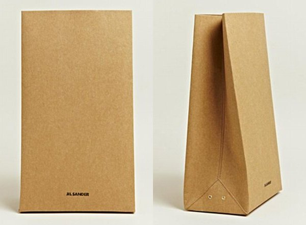 $290 For An Expensive Paper Bag