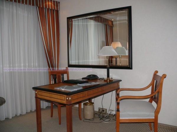 Kempinski Hotel Corvinus Budapest review (13)