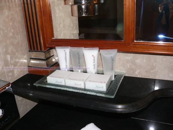 Kempinski Hotel Corvinus Budapest review (9)