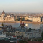Luxury Travel in Budapest