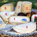 World's most expensive cheese board costs $1363