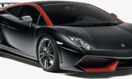 Lamborghini unveil Gallardo LP 560-4 and LP 570-4 Edizione Tecnica
