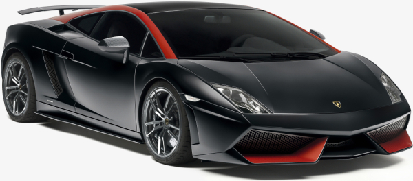 Gallardo LP 560-4 and LP 570-4 Edizione Tecnica