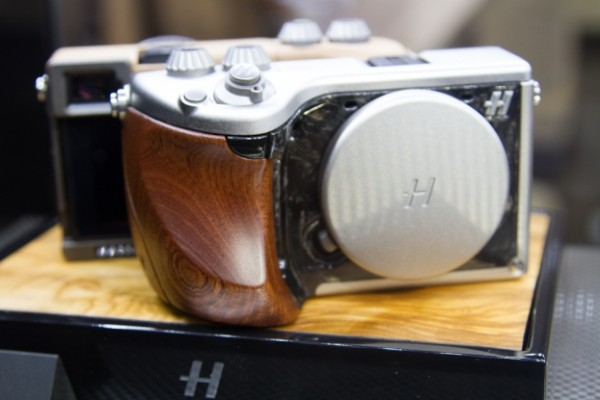 Hasselblad DSLR camera (3)