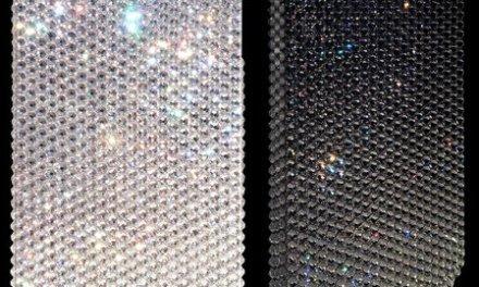 iPhone 5 Swarovski Cover Case
