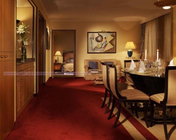 Kempinski Hotel Corvinus Budapest review (24)