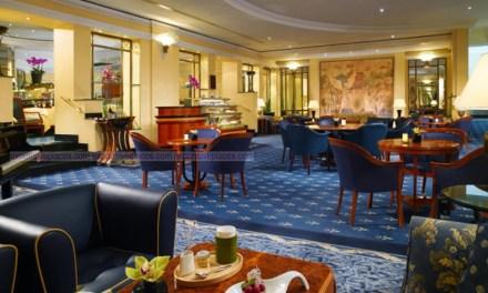 Kempinski Hotel Corvinus Budapest Review