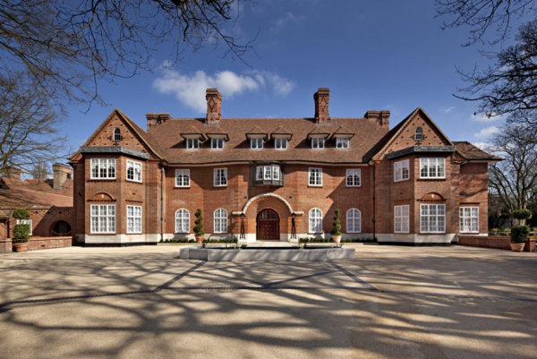 most expensive home for sale in UK (7)