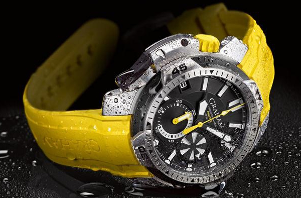Chronofighter Prodive 200 Pieces Limited Edition (3)