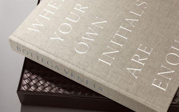 Bottega Veneta Publishes Its First Book To Celebrate Craftsmanship