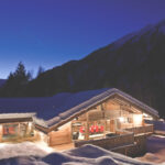 Chalet Amazon Creek – Luxury Mountain Resort
