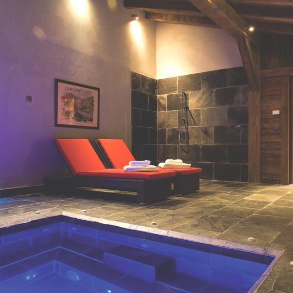 Luxury Mountain Resort