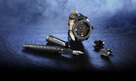 Montegrappa – The Batman Limited Edition