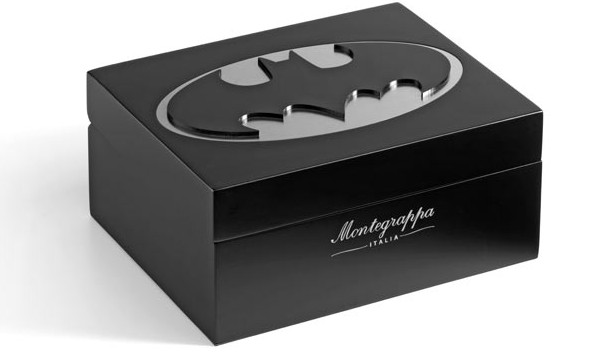 Montegrappa - The Batman Limited Edition (4)