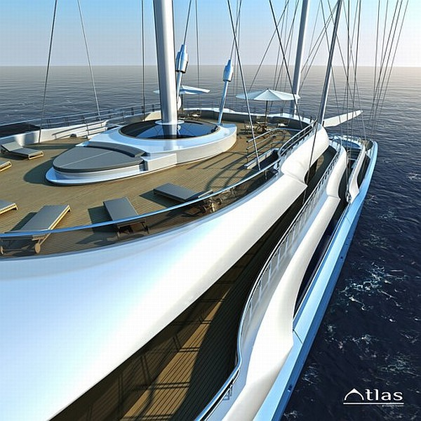 Project Atlas