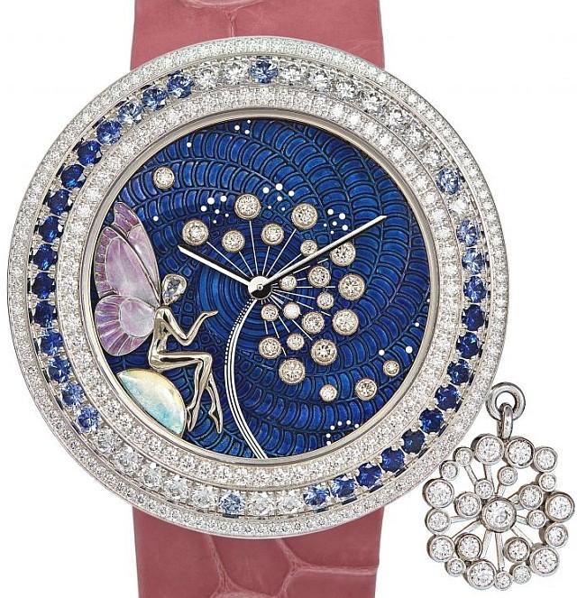 Lady Arpels Ballerine Enchantée