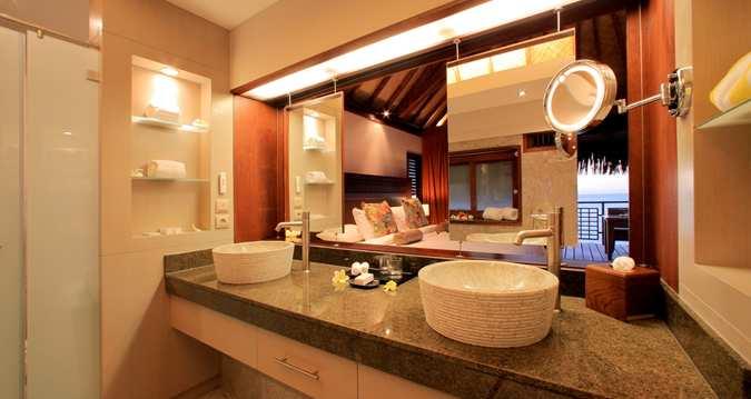 Hilton Moorea Lagoon Resort Spa Justelite