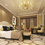 Hotel Nikol'skaya Kempinski Moscow Opened After Six Years
