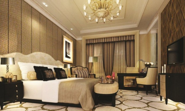 Hotel Nikol'skaya Kempinski Moscow Opened After Six Years
