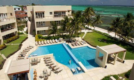 The Phoenix Resort Belize – breathtaking ocean view