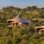 Mahali Mzuri Kenyan safari adventure