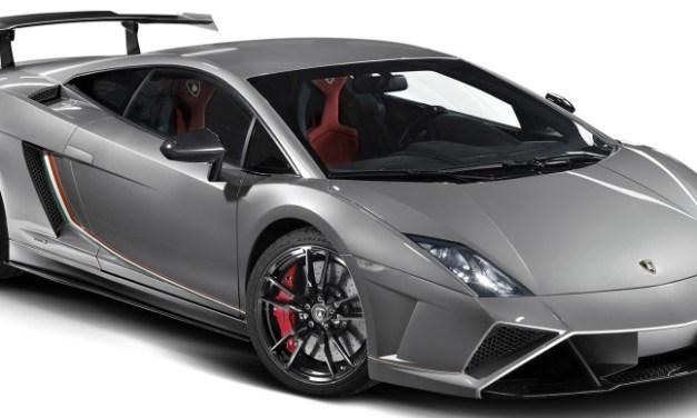 LP 570-4 Squadra Corse is The New and Most Extreme Lamborghini Gallardo